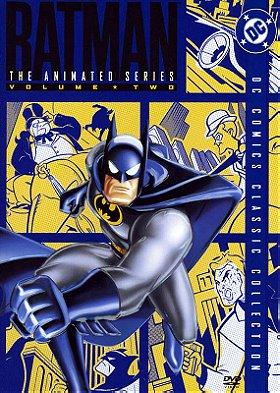 Batman: The Animated Series - Vol. 2
