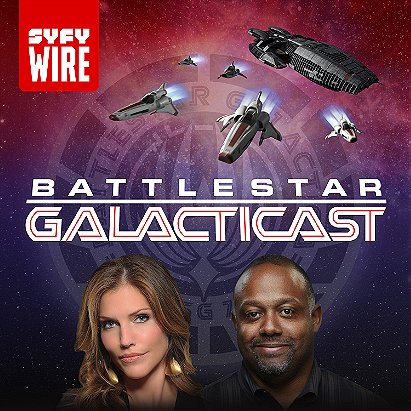 Battlestar Galacticast