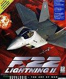 F-22 Lightning II