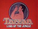 Tarzan, Lord of the Jungle                                  (1976-1978)