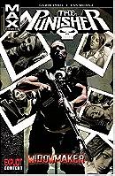 The Punisher (MAX): Vol. 8 - Widowmaker