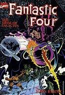 Fantastic Four: Trial of Galactus