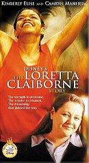 """The Wonderful World of Disney"" The Loretta Claiborne Story"