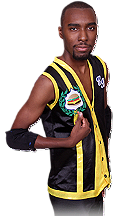 Cheeseburger (Wrestler)