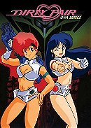 Dirty Pair                                  (1985- )