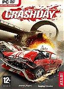 Crashday (PC CD-Rom)