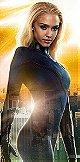 Invisible Woman (Jessica Alba)