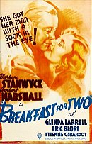 Breakfast for Two                                  (1937)