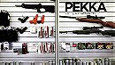 Pekka. Inside the Mind of a School Shooter