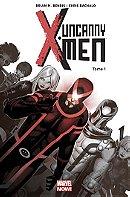 Uncanny X-Men, Vol. 1: Revolution