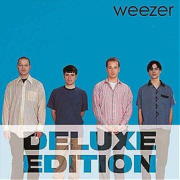 Blue Album [2-CD Deluxe Edition]