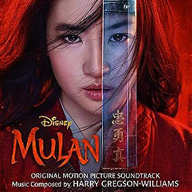 Mulan (Original Motion Picture Soundtrack)