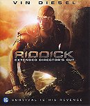 Chronicles of Riddick, The: Dead Man Stalking (Extended Director's Cut) [Blu-ray]