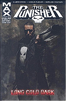 The Punisher (MAX): Vol. 9 - Long Cold Dark