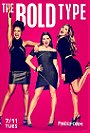 The Bold Type                                  (2017- )