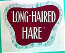 Long-Haired Hare