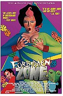 Forbidden Zone (1982)