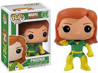 X-Men Pop! Vinyl: Phoenix Emerald City Comic Con 2013 Exclusive