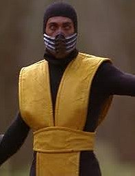 Scorpion (Chris Casamassa)