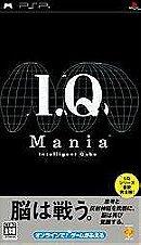 I.Q Mania
