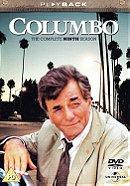 Columbo: The Complete Ninth Season