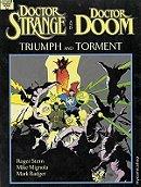Dr. Doom/Dr. Strange: Triumph and Torment