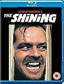 The Shining [Blu-ray] [International Cut]