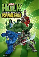 Hulk and the Agents of S.M.A.S.H.                                  (2013-2015)
