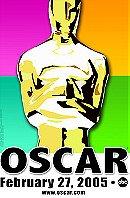 The 77th Annual Academy Awards