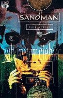 Sandman: Zabawa w ciebie, cz.2 (Sandman: A Game of You)