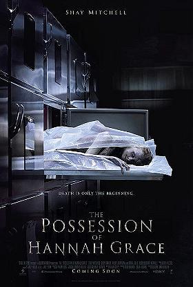 The Possession of Hannah Grace (Cadaver)