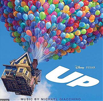 Up: Music from the Motion Picture Soundtrack