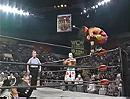 La Parka & Psycosis vs. Rey Mysterio Jr. & Juventud Guerrera (WCW, 12/15/97)