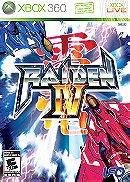 Raiden IV: Limited Edition