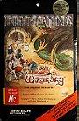 Wizardry II: The Knight of Diamonds - (Wizardry: Dayamondo no Kishi)
