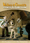 Wallace and Gromit's Grand Adventures