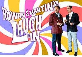 Rowan & Martin\'s Laugh-In