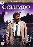 Columbo: The Tenth Season - Volume 1