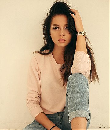 Polina Svetlova
