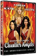 Behind the Camera: The Unauthorized Story of 'Charlie's Angels'                                  (20