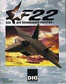 F22: Air Dominance Fighter