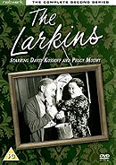 The Larkins: The Complete Second Series