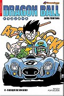 Dragon Ball, Vol. 8