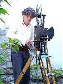 Bevezetés a filmkészítés rejtelmeibe