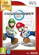 Mario Kart Wii (Nintendo Selects)