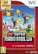 New Super Mario Bros. Wii (Nintendo Selects)