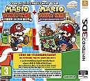 Mario and Donkey Kong : minis on the move + Mario Vs. Donkey Kong : minis march again!