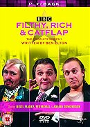 Filthy, Rich & Catflap: The Complete Series One