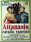Attanasio cavallo Vanesio