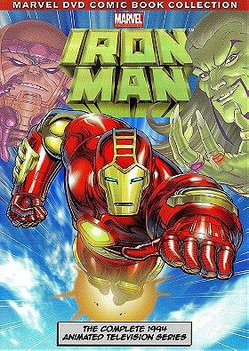 Iron Man: The Animated Series